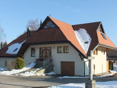 Landhausvilla Mayerhof
