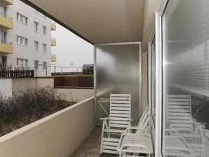 """Ferienwohnung """"08-Abendsturm"""" im Haus Panorama"""