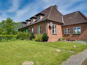 Ferienhaus Nieby - FHN