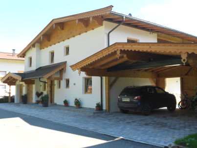 Landhaus Bergblick