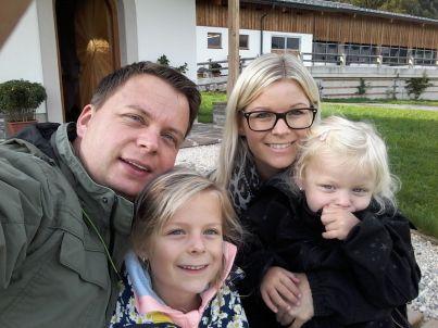 Ihr Gastgeber Bernhard+Daniela Paluc