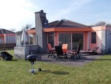 Ferienhaus Strandslag Seestern 253