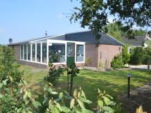 Ferienhaus de Zandkorrel im Ferienpark Zandloper
