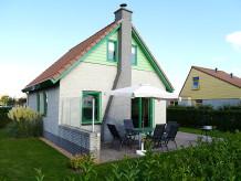 Ferienhaus Strandslag Strandperle 280