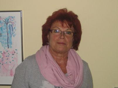Ihr Gastgeber Sabine Hanke