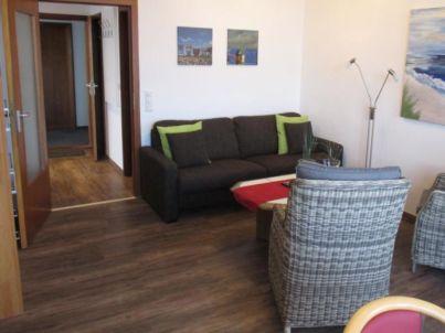 4030086 im Ferienhaus Seeblick in Borkum