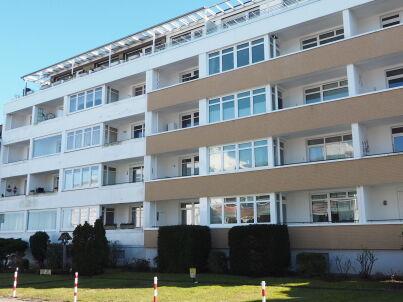 Teilseeblick Hansastraße 1