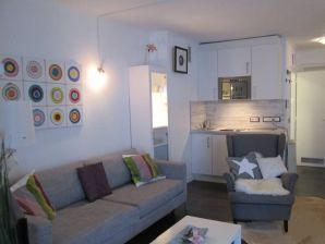 Apartment Montemare -Teilseeblick