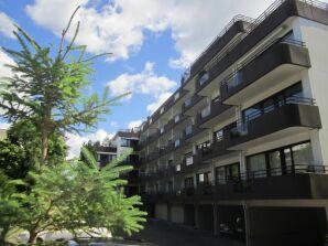 Ferienwohnung 410 in der Residenz am Hang