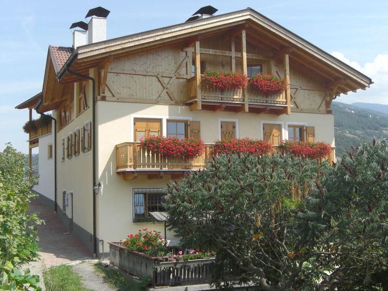 Ferienwohnung Kinnhof
