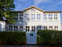 Ferienwohnung 8 in der Villa Hartmann-Drewitz