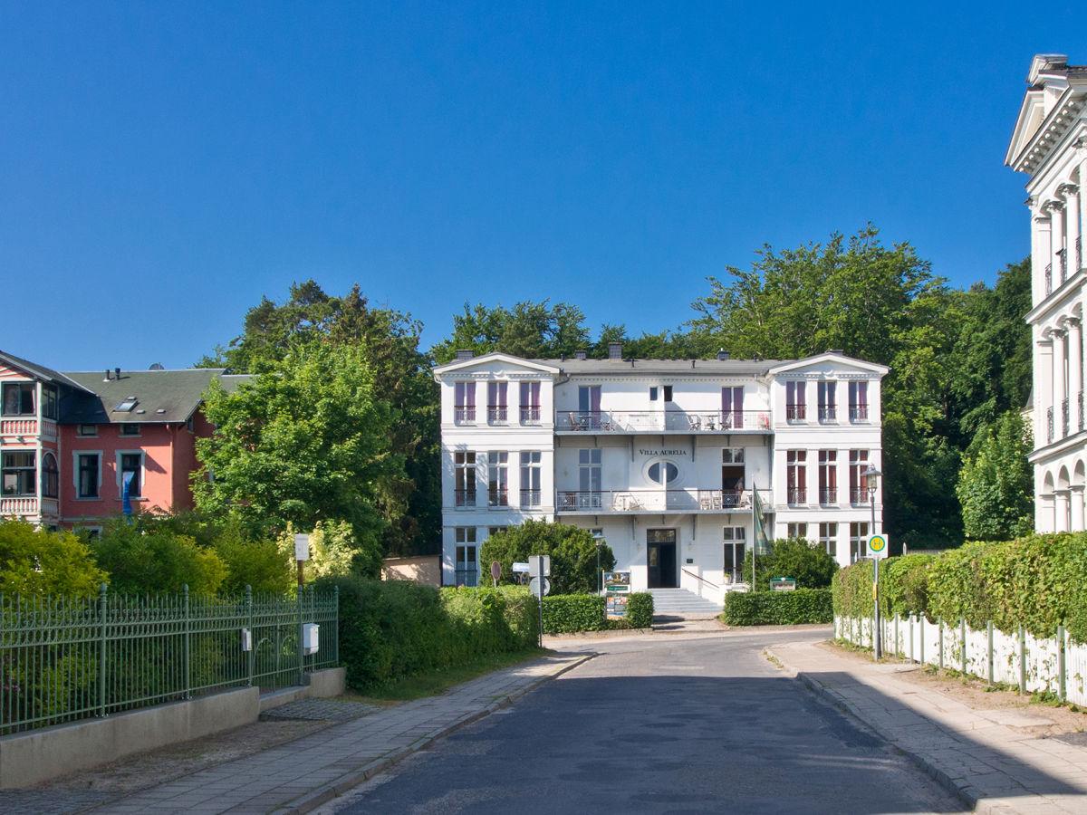 Villa Amelia Usedom Heringsdorf