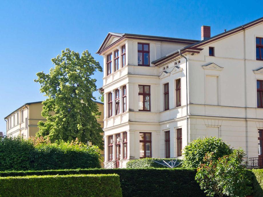Außenaufnahme 8 in der Villa Arcadia