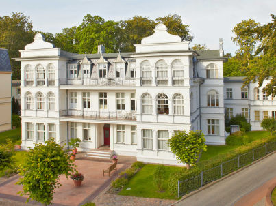 Köln (Typ 1) in der Villa Astrid