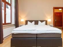 Ferienwohnung 3 in der Villa Medici Ahlbeck