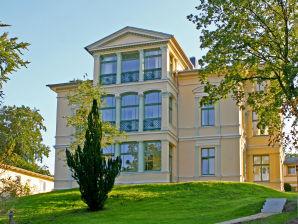Ferienwohnung 4 in der Villa Charlottes Höh