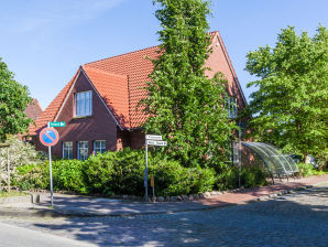Ferienwohnung Schleswiger Str. EG - KST