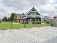 """Ferienhaus Oberdorla """"Grün"""""""