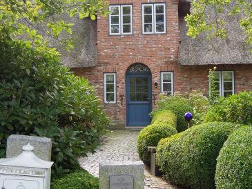 Ferienhaus Reethus Schobüll
