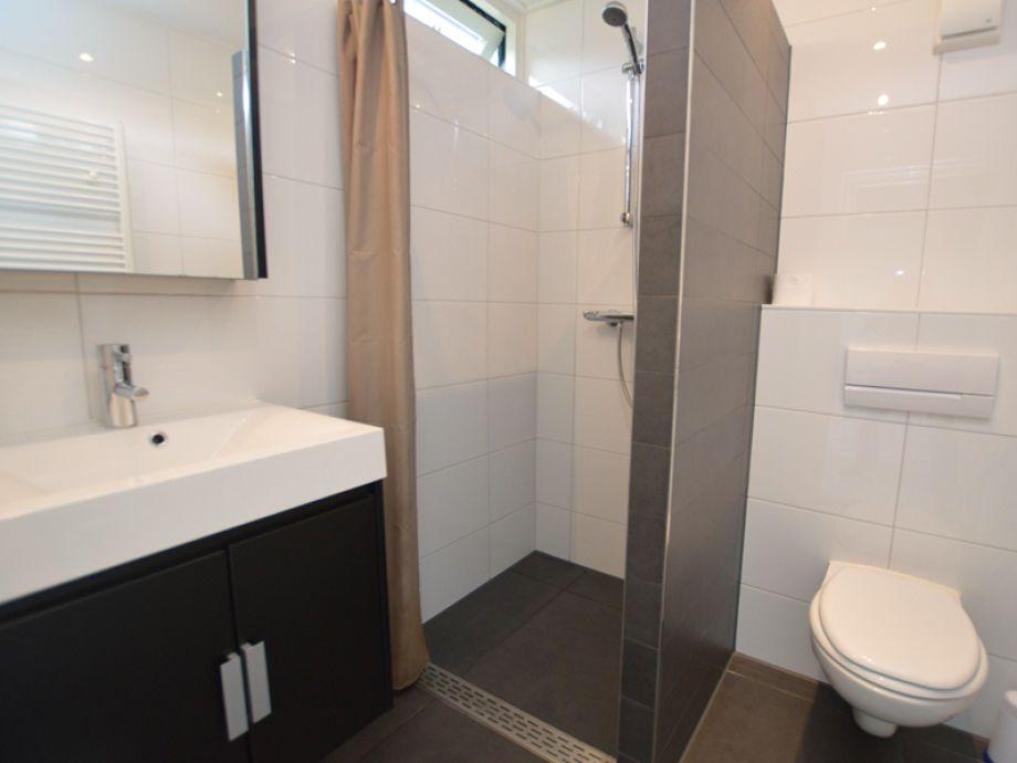 Bungalow De Parel Komfort Texel Den Burg Firma Vakantieburo - Www badezimmer de