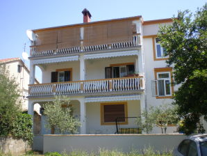 Holiday apartment Antica