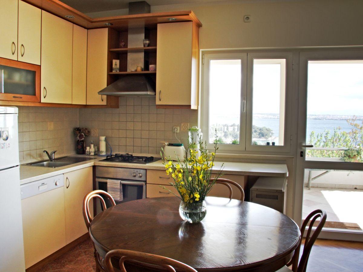 ferienwohnung nina norddalmatien zadar riviera firma. Black Bedroom Furniture Sets. Home Design Ideas
