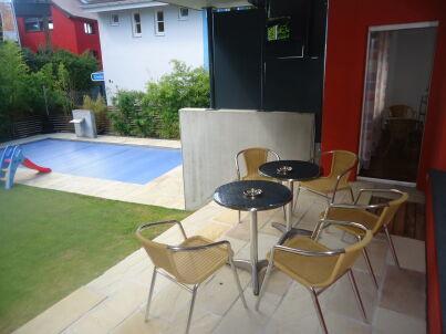 C im Gästehaus Sommertal