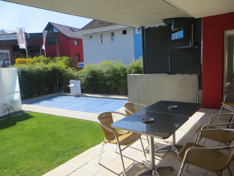 Holiday apartment C im Gästehaus Sommertal