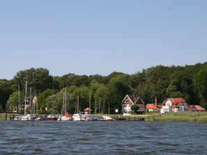Ferienwohnung Gottorf