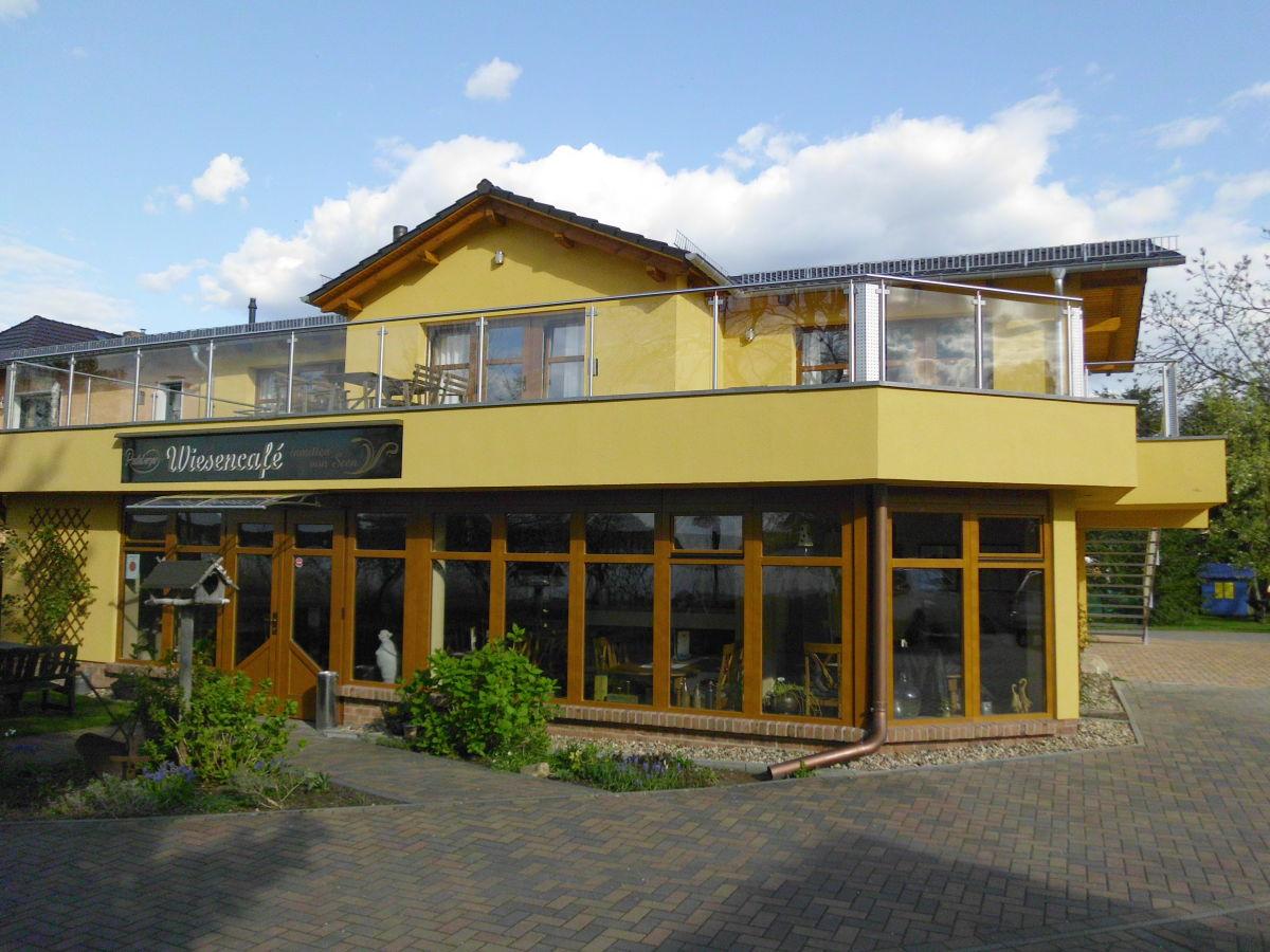 Ferienhaus Am See Dahme Seengebiet