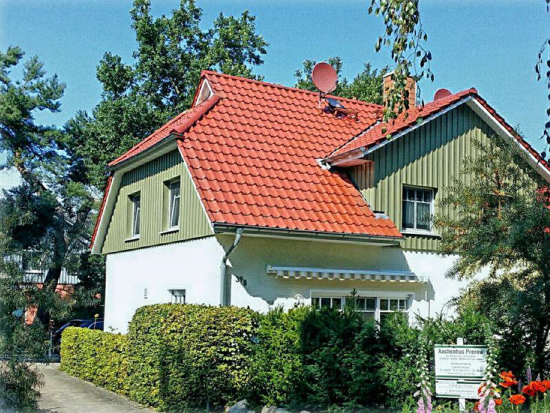 Ferienhaus Aachenhus