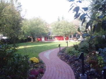 Ferienhaus Bienenhaus