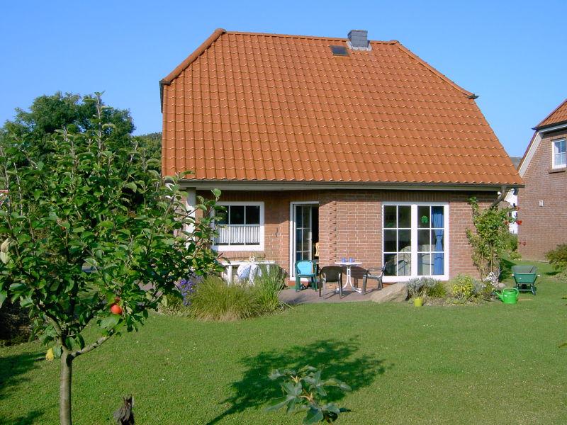 Ferienhaus Anna-Jana