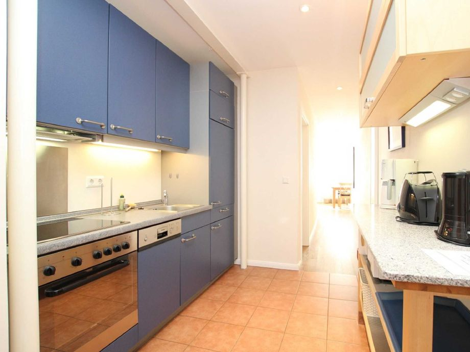 Apartment Möwennest, Sylt - Firma Hussmann Immobilien-Handel und ...