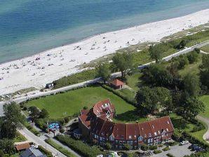 Ferienwohnung Ostseetraum Kronsgaard