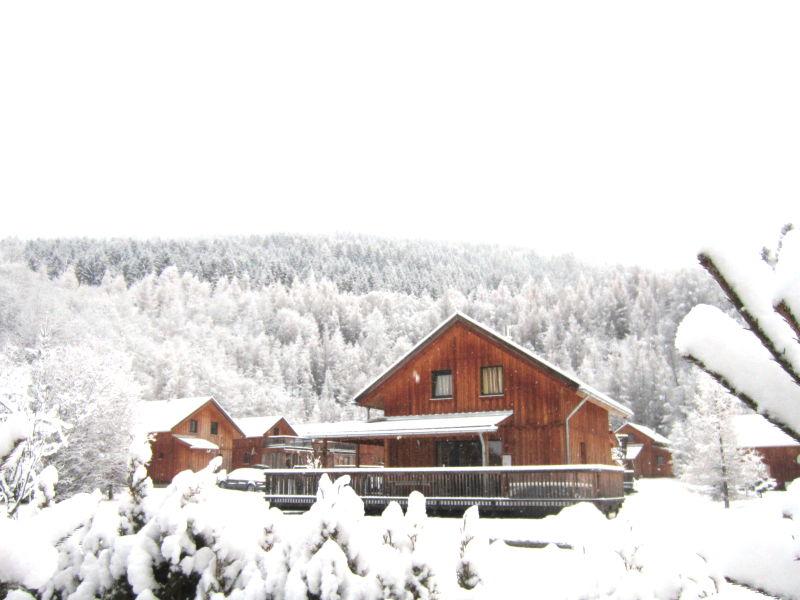 Ferienhaus Haus Sep