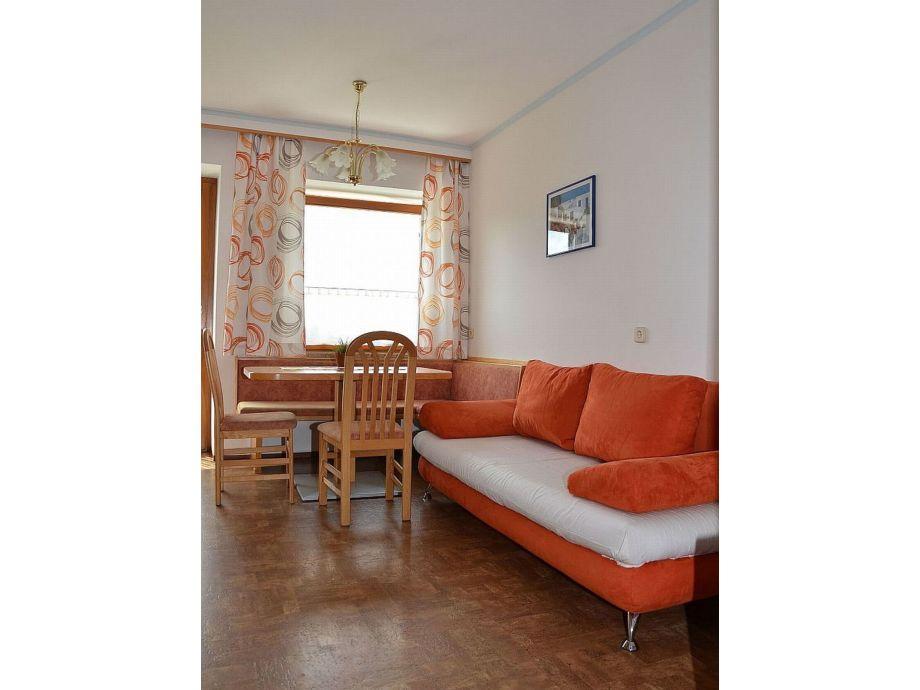 ferienwohnung 2 im haus sonnleit n millst ttersee familie cornelia und bernhard auer. Black Bedroom Furniture Sets. Home Design Ideas