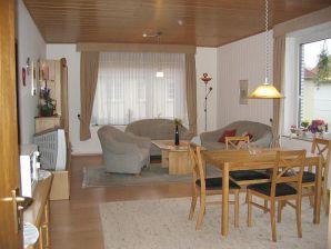 Ferienwohnung 08 Haus Zyrus in Duhnen