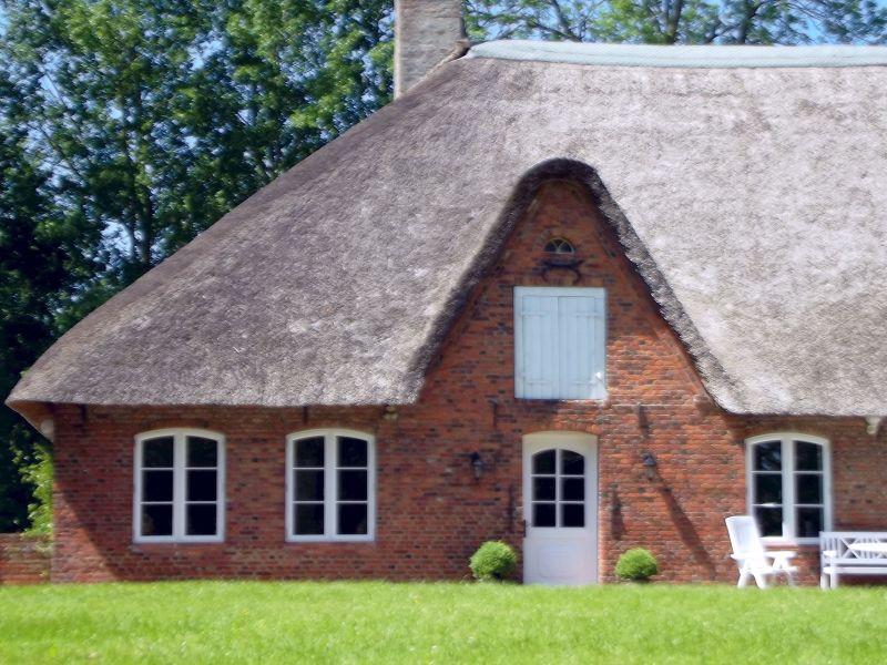 Holiday house Frisian house Wallsbuell