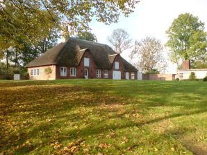 Holiday house Frisian house Wallsbuell