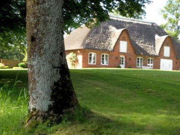 Ferienhaus Friesenhaus Wallsbuell