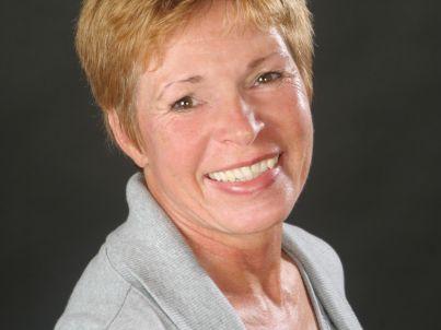 Your host Angela Schmidt-Dalhoff