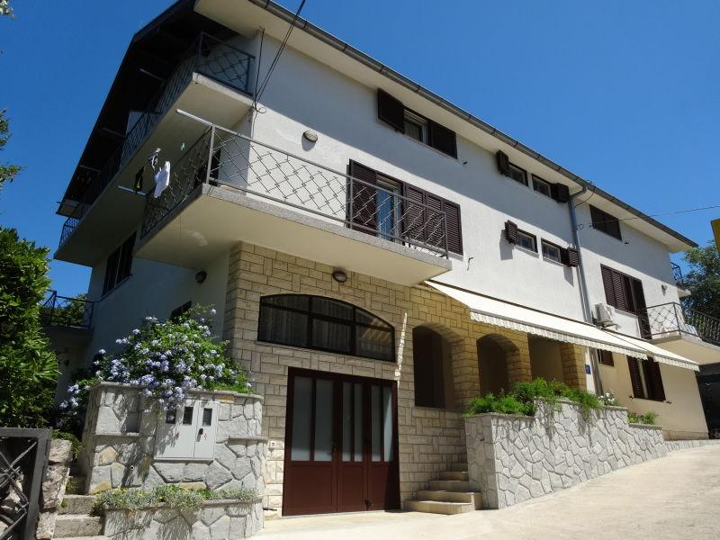 Ferienwohnung Apartmani Hošnjak