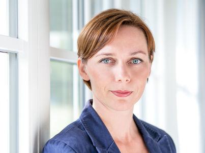 Ihr Gastgeber Cornelia Steinhage