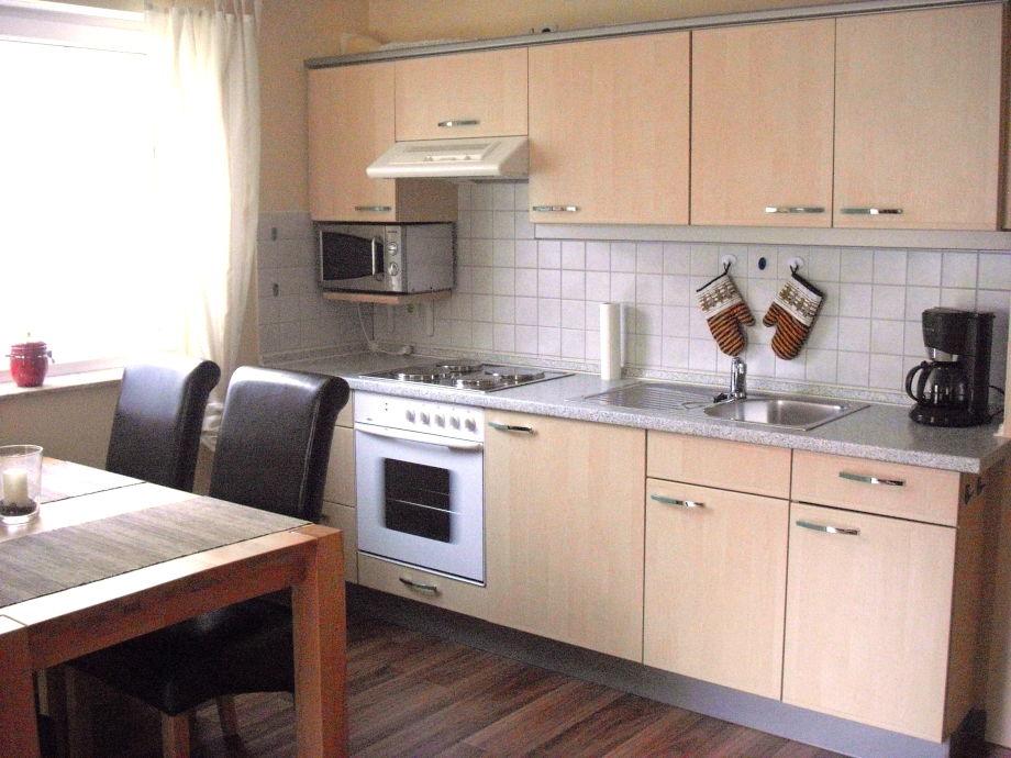 Küchenzeile Heizung ~ ferienwohnung farbenspiel, zingst, ostsee firma p i k zingst gmbh frau anne albrecht