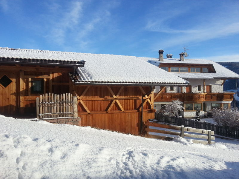 Ferienhaus Alpenstern am Neu-Schötzerhof Mölten