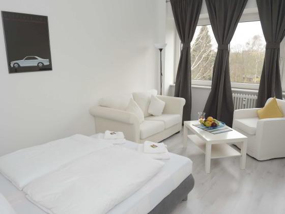 Apartment Nr 7 Gem Tlich F R 2 Hamburg Bramfeld Firma