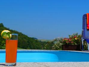 Ferienwohnung -hoernitz