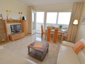 Ferienwohnung Strandhochhaus SG04