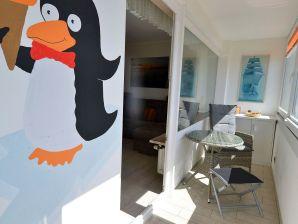 Ferienwohnung Strandhochhaus SHC8